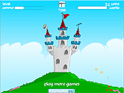 Click to Play Crazy Castle
