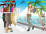 Click to Play Cargo Pants Dress Up