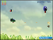 Click to Play Heli Force