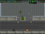 Click to Play Final Defense II Last Stand