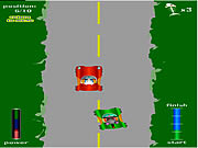 Click to Play Stuart's Crazy Drive