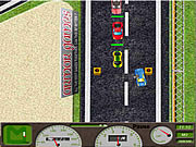 Click to Play Flash Racer