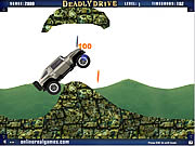 Click to Play Deadly Drive