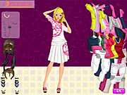 Click to Play Plain But Nice Dressup