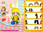 Click to Play Kiddy Playdate
