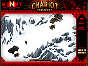 Click to Play Chariot Chasedown