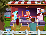 Click to Play Park Shop