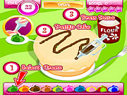 Click to Play Cake Master