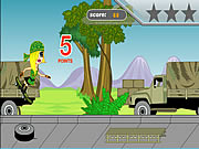 Click to Play Emergency Soldiers