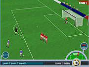 Click to Play Baggio Magic Kicks