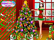 Click to Play Decorate from Xmas
