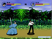 Click to Play Fierce Fighter