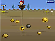 Click to Play Gold Miner 3
