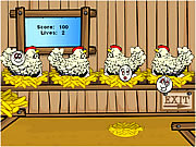 Click to Play Egg Scramblers