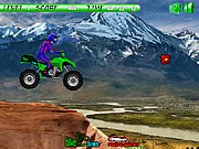 Click to Play ATV Race