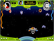 Click to Play Asteroid Avalanche