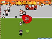 Click to Play Ginger Dawn