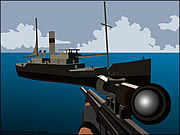 Click to Play Foxy Sniper - Pirate Shootout