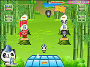 Click to Play Panda Restaurant