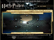 Click to Play Harry Potter - Fight the Death Eaters