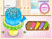 Click to Play Cake Creations