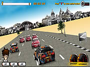 Click to Play Street Wheels 2
