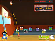 Click to Play Top Baskeball