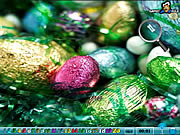 Click to Play Hidden Numbers - Easter