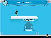 Click to Play Deadly Attack At Sea World