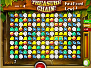 Click to Play Treasure Chain