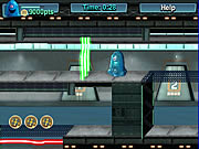 Click to Play Monsters Vs Aliens - Save Earh As Only A Monster Can