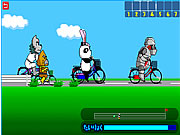 Click to Play Panzo Bicycle Race