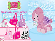 Click to Play Pooch Parlor