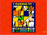 Click to Play Goofy Puzzle It