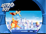 Click to Play Astro Boy - Astro Power