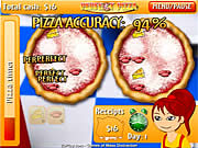 Click to Play Perfect Pizza