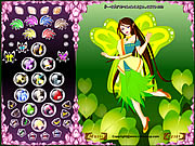 Click to Play Fairy 15