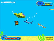 Click to Play Micro Submarine