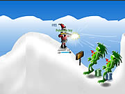 Click to Play Santas Vengeance