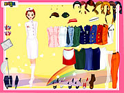 Click to Play Uniform Dressup