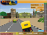 Click to Play Desi Auto