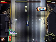Click to Play Deadly Race