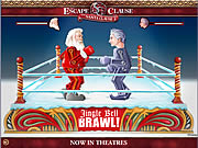 Click to Play Jingle Bell Brawl