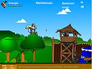 Click to Play Asterix and Obelix