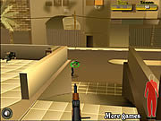 Click to Play 3D Sniper