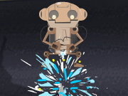 Click to Play Robot Defender