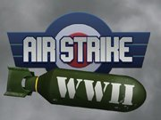 Click to Play Air Strike WW2