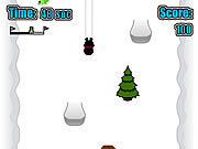 Click to Play Antarctic Racer