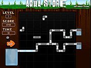 Click to Play Aqua Store