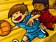 Click to Play Basketball Heroes